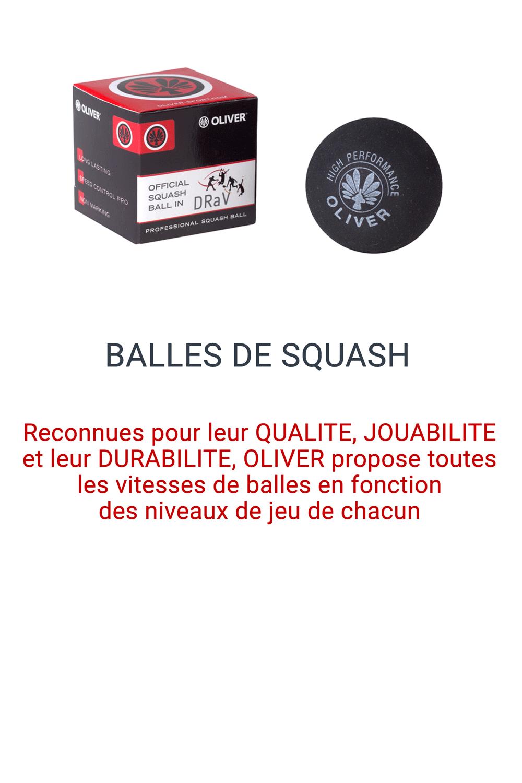 Balle de Squash