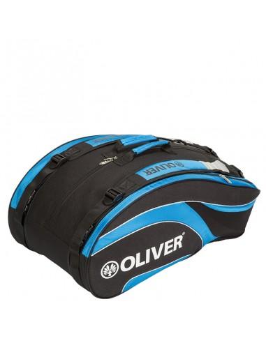Triplebag XL bleu et noir