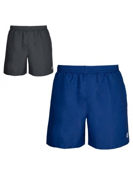 Basic short marine et basic short noir