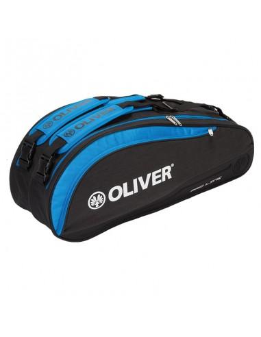 Top pro line racketbag noir et bleu