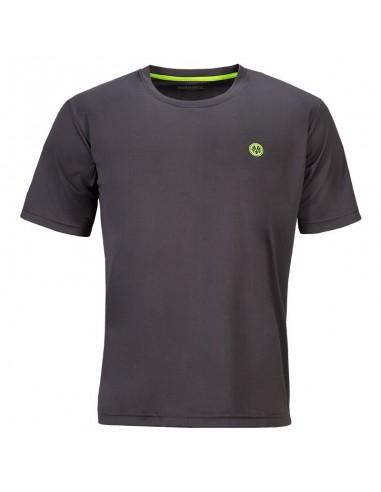 Active t-shirt gris