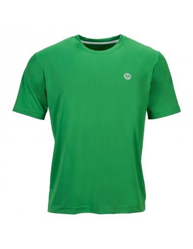 Active T-shirt vert - hommes