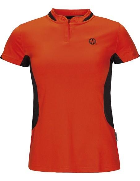 Palma orange femmes